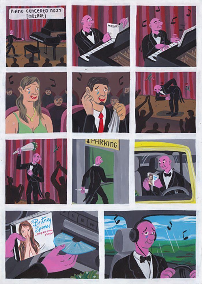 15 ilustrações sobre o mundo que está a chegar