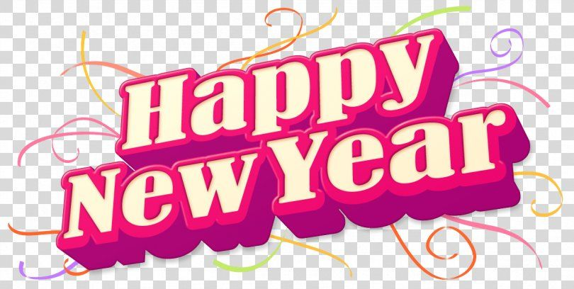 New Year S Day Clip Art Happy New Year Png Picture Png Public Holiday Brand Holiday January Logo Happy New Year Png New Year Wishes Wishes For Friends