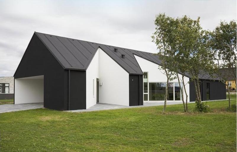 1000+ images about Steel Frame Homes on Pinterest - ^