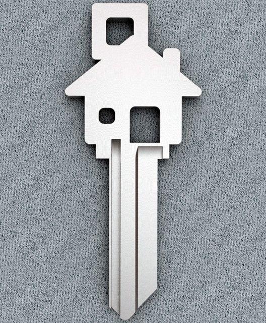 House Key Petagadget House Keys Fancy Houses Home