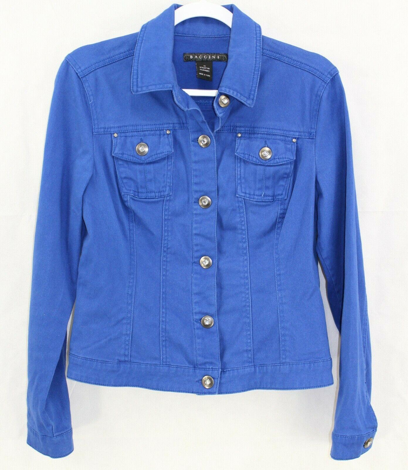 My Ebay Active Jean Jacket Women Women Jeans Denim Women [ 1600 x 1391 Pixel ]