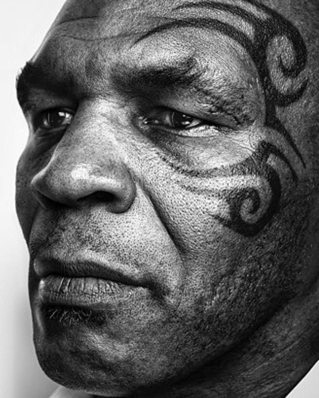 miketyson by marcogrob by crimebydesign Mike tyson
