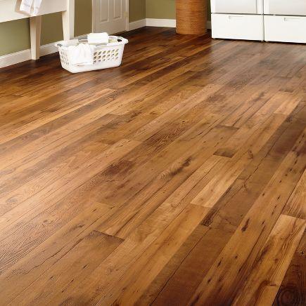 Vinyl Sheet Flooring Looks Like Wood Vinyl Wood Flooring
