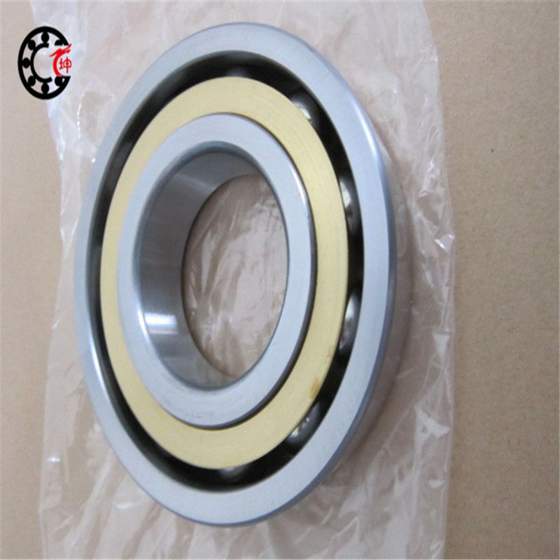 460mm Diameter Four Point Contact Ball Bearings Qj 892x3 P6ya1 460mmx590mmx45mm Abec 3 Machine Tool Blowers Contact Angle Brass Cage Machine Tools