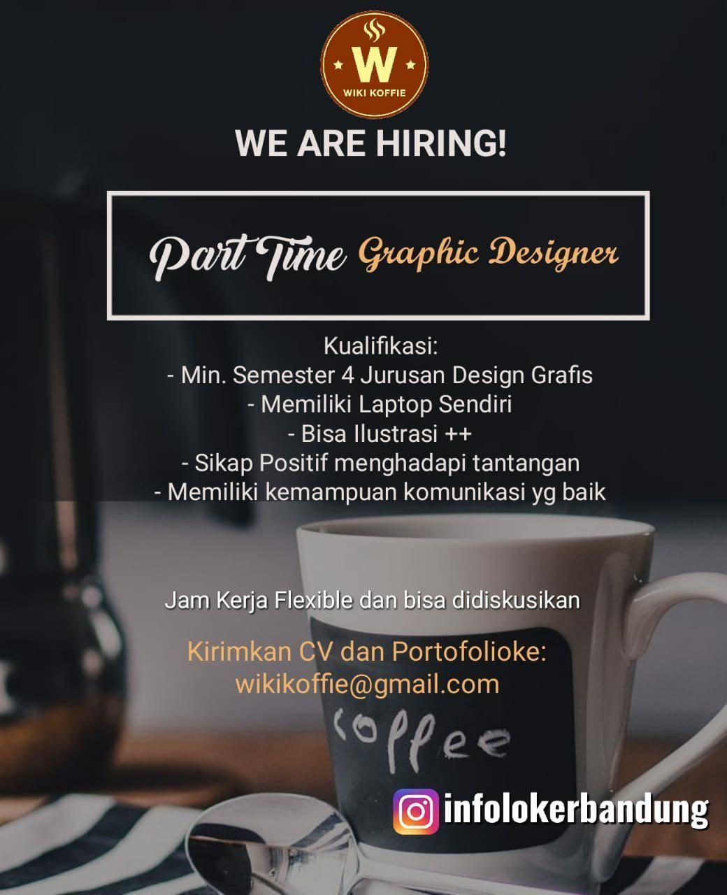 Lowongan Kerja Freelance Bandung