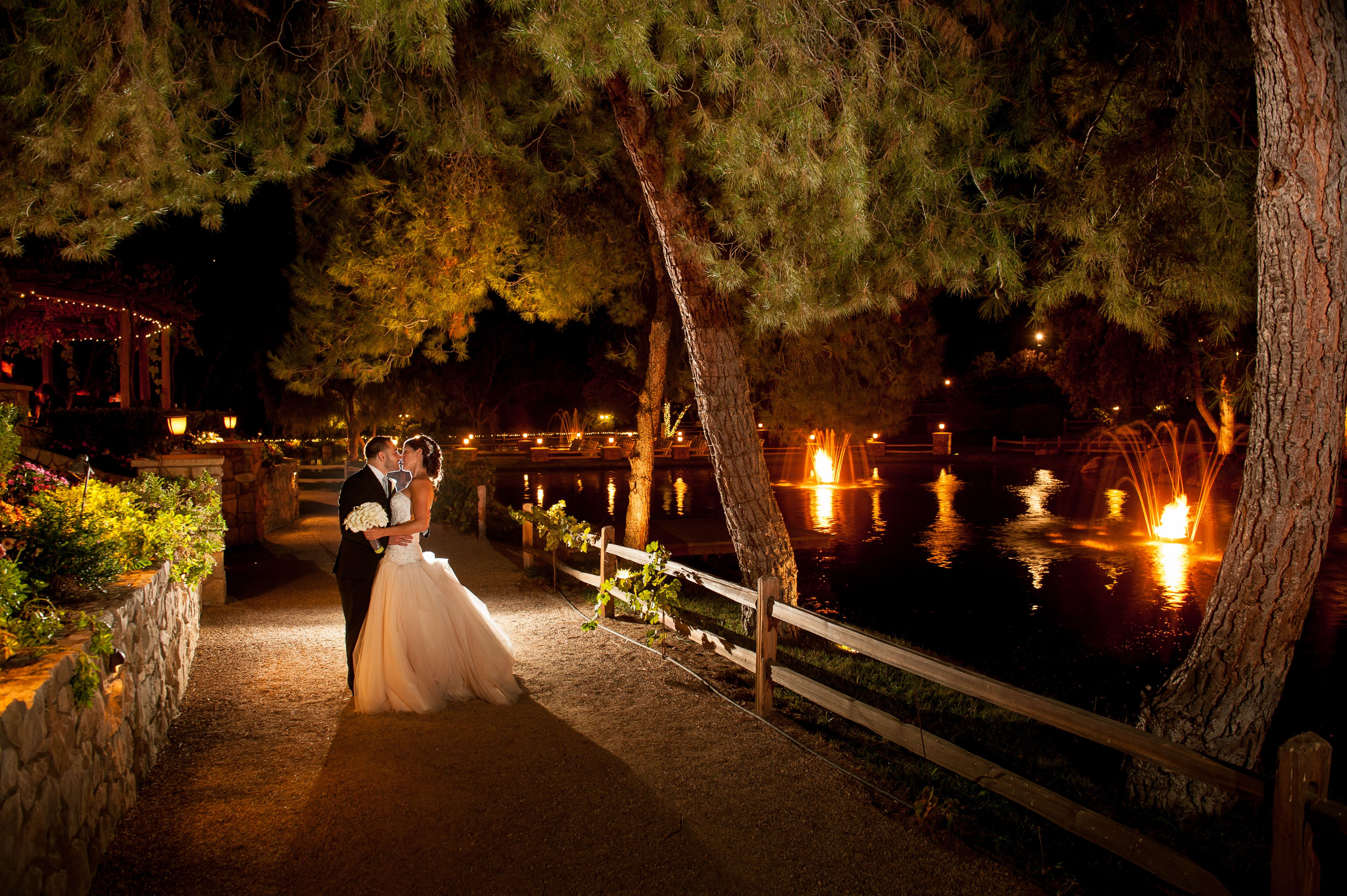 Lake oak meadows weddings and events california wedding