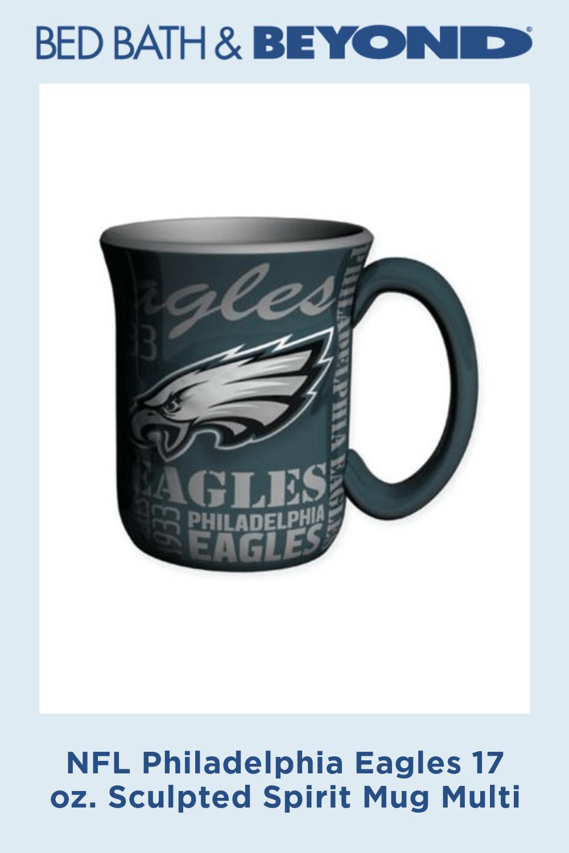 NFL Sculpted Spirit Mug