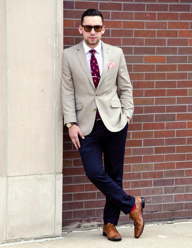 Latin Suit 30