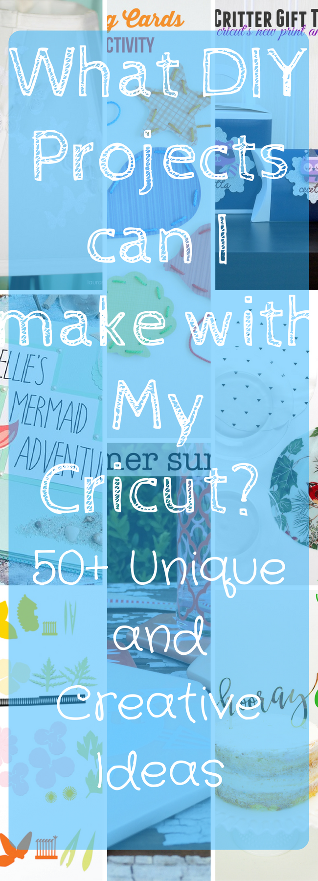 Over 50 Unique And Creative Diy Projects To Make With A Cricut Circuit Art Machine Personal Electronic Cutting Craft