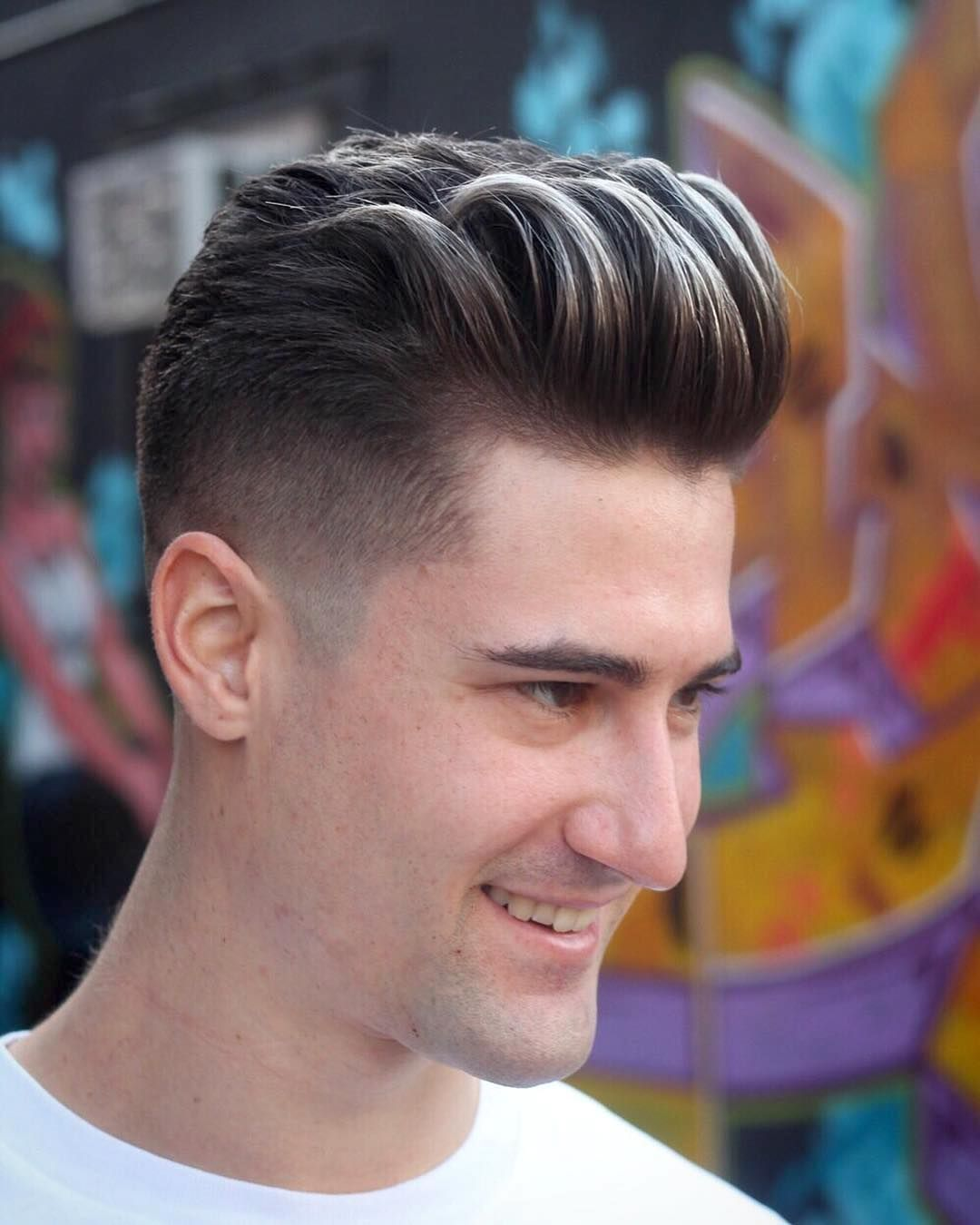 27 Cool Men S Haircuts 2019 Men S Haircuts 2018 The Best