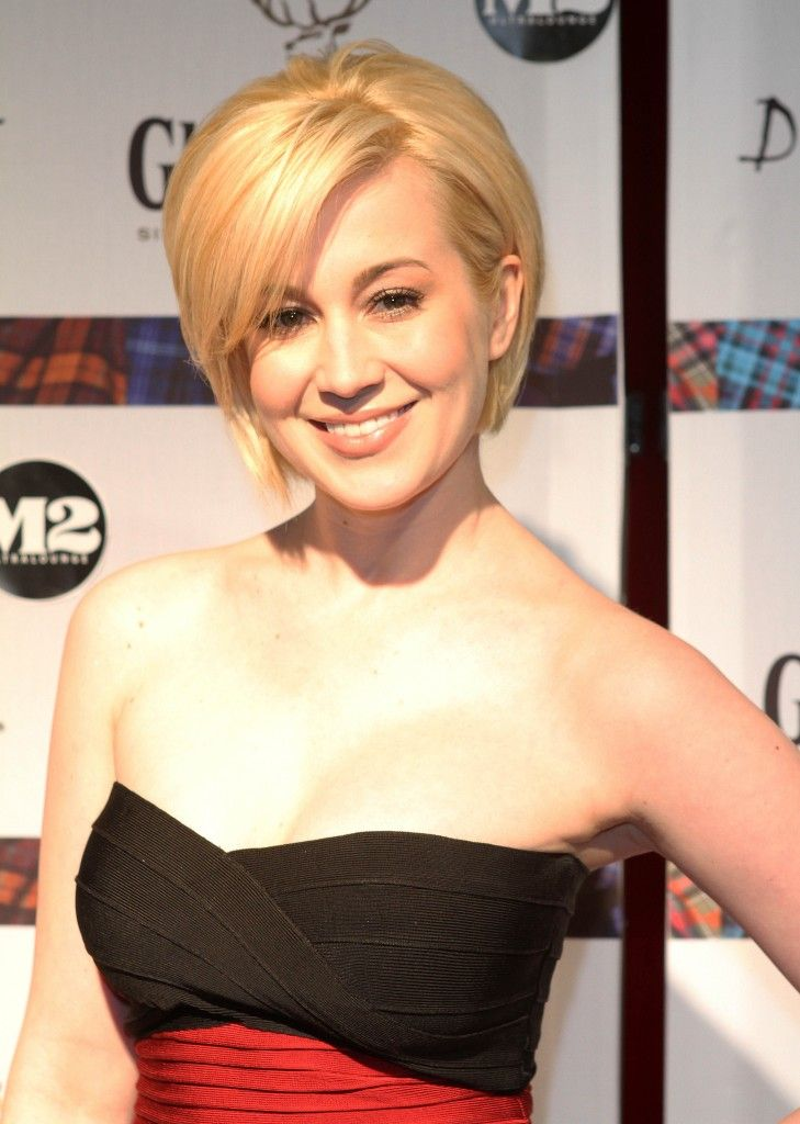 Cool 1000 Images About Kellie Pickler In Her Red High Heels On Short Hairstyles Gunalazisus