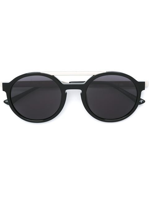 2018 Cheap Online Thierry Lasry round frame sunglasses Hot Sale For Sale AcX4sAQhnD