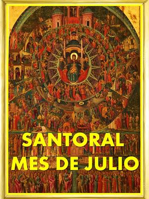 Pin En Santoral Festividades Católicas Santos Vírgenes Y Más