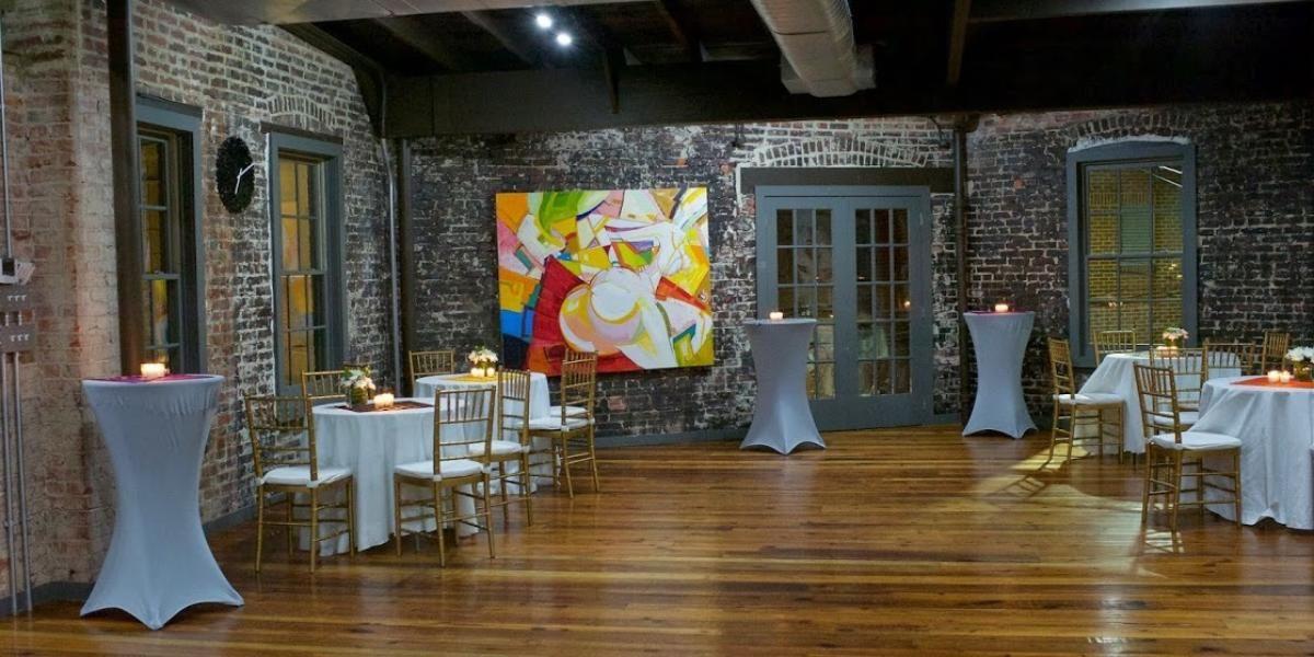 Weddings at Toolbox in Washington, DC, DC Wedding Spot