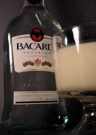 puerto Rican Coquito Recipe by ladyGee