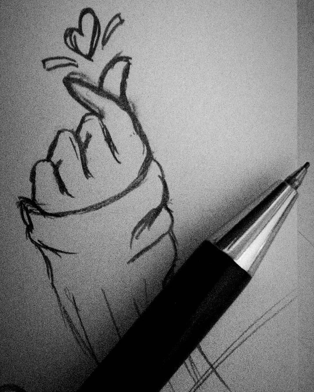 Kolay Karakalem Cizimleri Tumblr Ile Ilgili Gorsel Sonucu Cizim Karakalem Cizimler Drawing