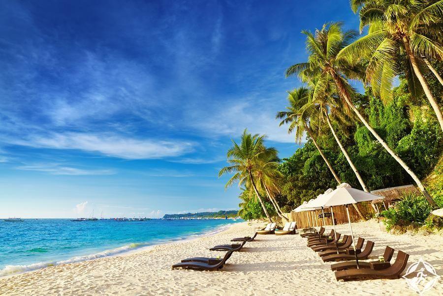 Nice Island Philippines Travel Boracay Philippines Boracay Island