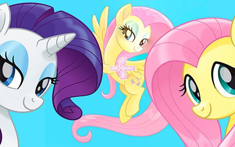 Image Result For Mlp G5