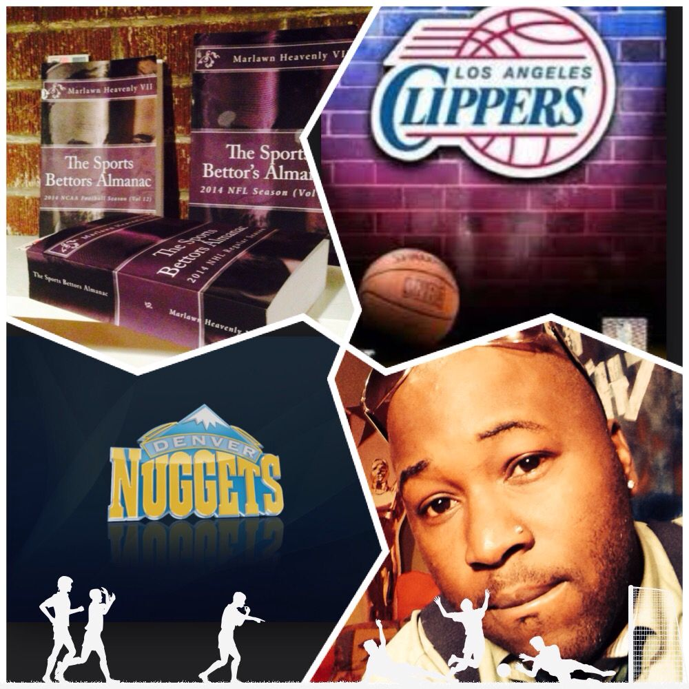 12/19/14 NBA Sports Bettors Almanac Update LA Clippers