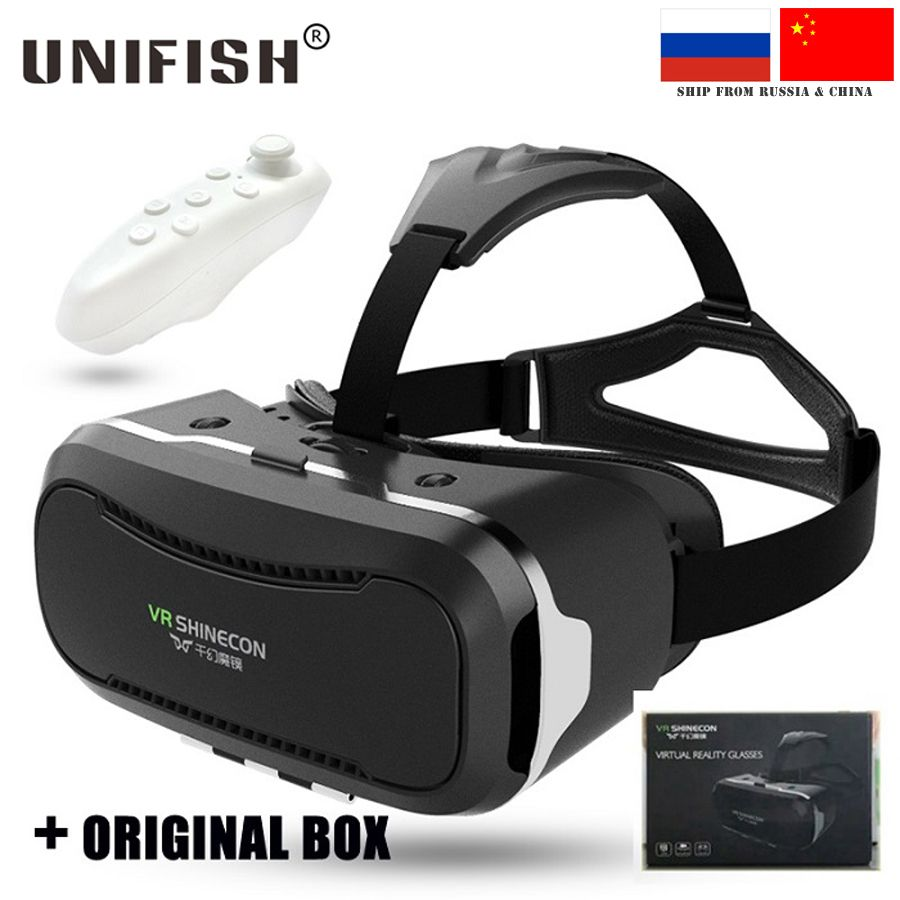 Find More 3d Glasses Virtual Reality Glasses Information About Vr Shinecon Ii 2 0 Virt Virtual Reality Glasses Virtual Reality Goggles Virtual Reality Headset