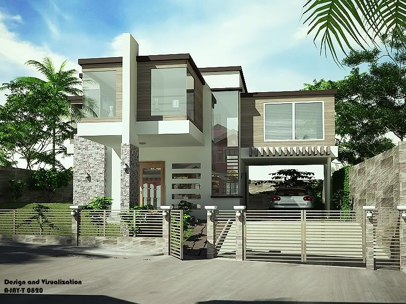Simple Modern House simple modern house - google search | minecraft | pinterest