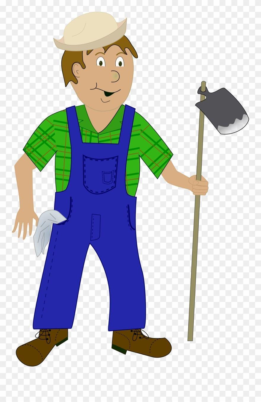 Farming Clipart Ideas Cartoon Clip Art Farmer Idea Clip Art