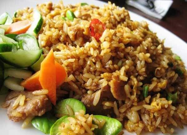 Resep Nasi Goreng Solaria Resepkoki Co Masakan Malaysia Makan Malam Masakan