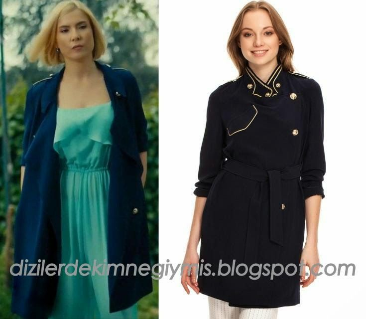 Photo of Medcezir – 33rd Dress and Accessories
