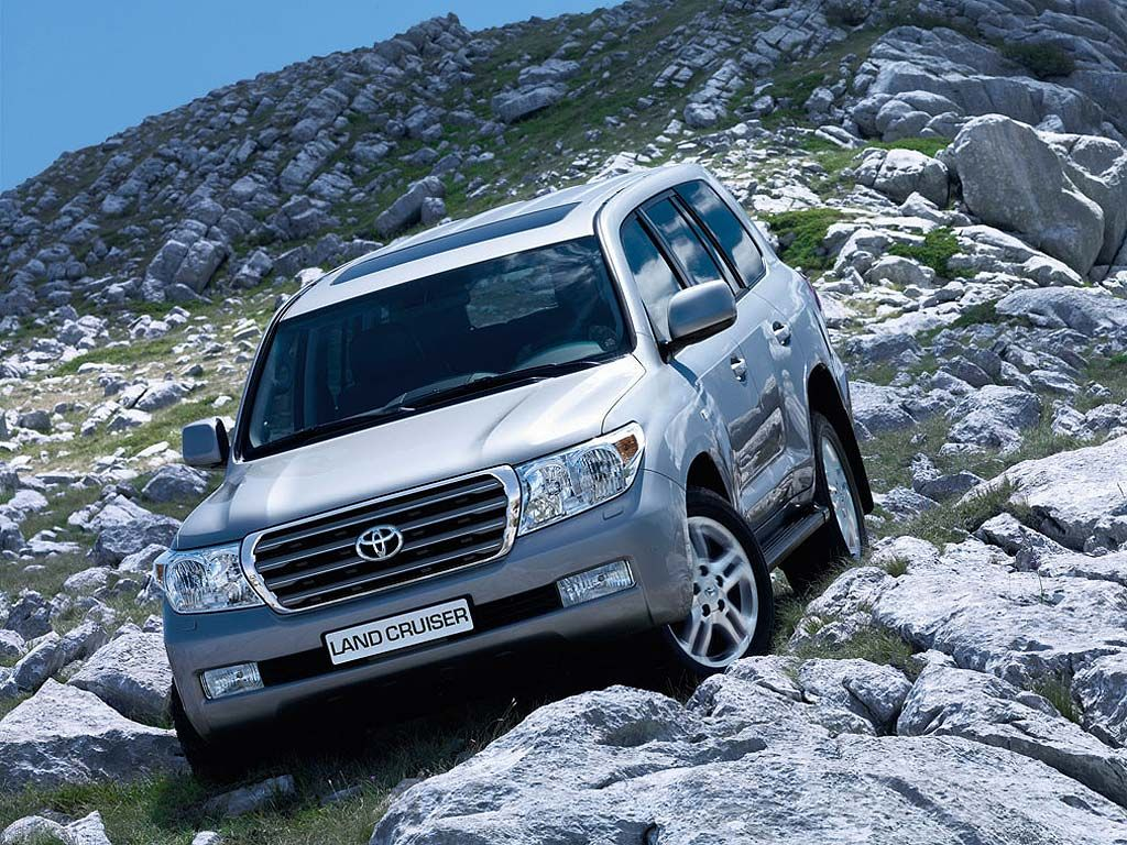 Top 10 Land Cruiser Hd Wallpapers1 Aaaa Pinterest Toyota Land
