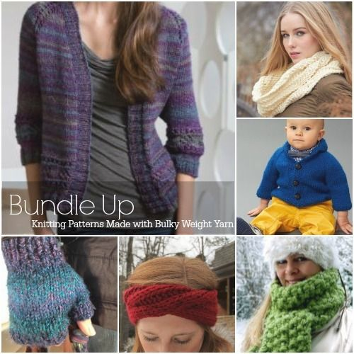 60 Bulky Yarn Knitting Patterns Bulky Weight Yarn Knitting Interesting Free Knitting Patterns Bulky Yarn