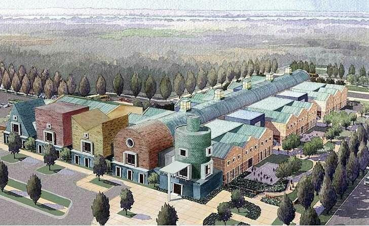#MichaelGraves arquitectura