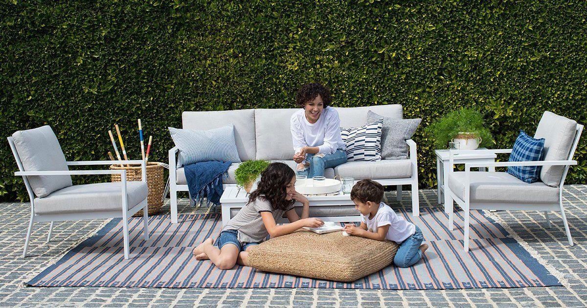 shop premium patio outdoor furniture at affordable direct prices rh pinterest com