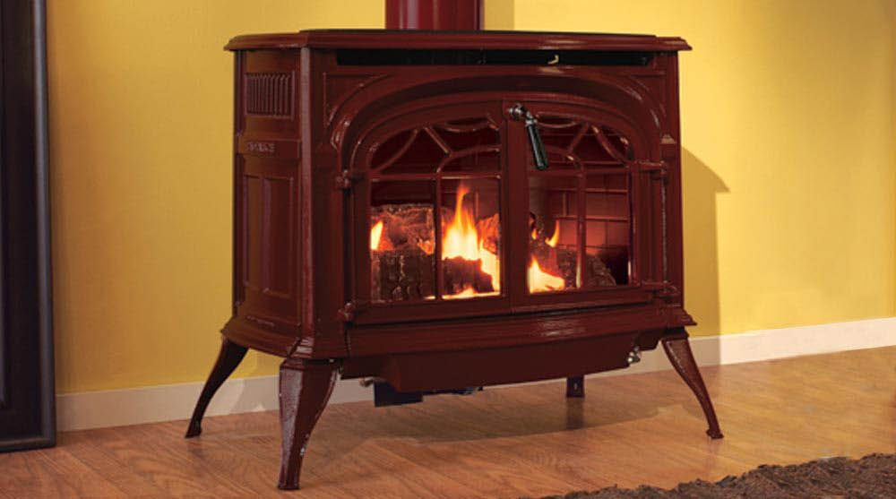 Radiance Direct Vent Gas Stoves By Vermont Castings Gas Stove Direct Vent Gas Stove Stove