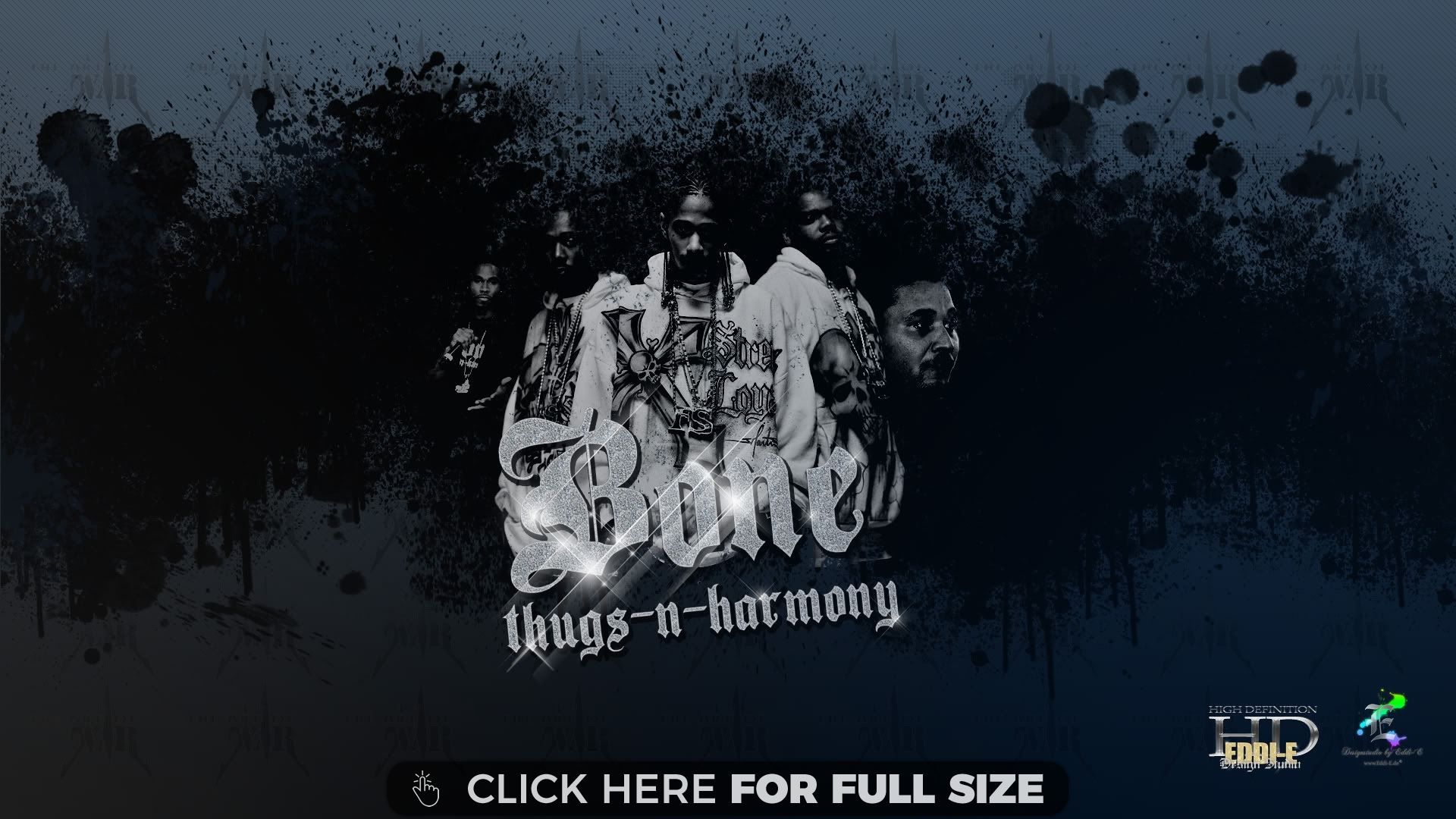 Bone Thugs 4k Wallpaper For Mobile Wallpaper Thug