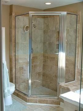 Custom Shower Enclosures Are Great And You Will Simply Love Them