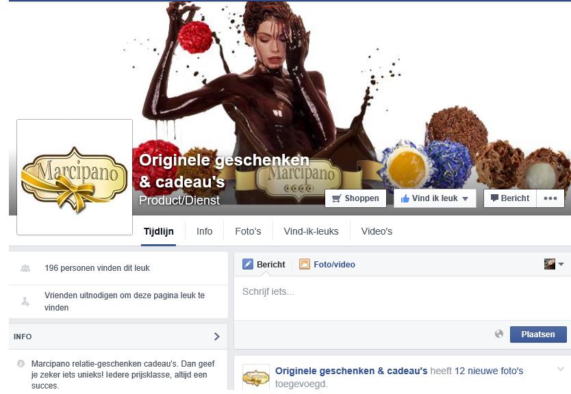 https://www.facebook.com/Originele-geschenken-cadeaus-1688450998055011/?ref=profile Volg ons op Facebook. #Relatiegeschenken #cadeaus #chocolade
