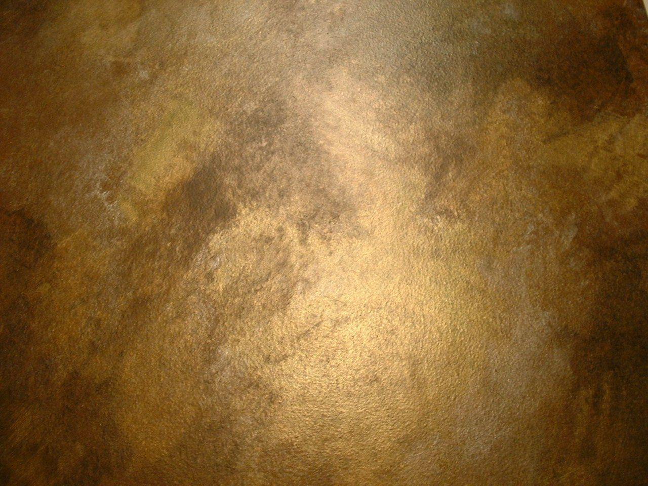 Old Bronze Texture Bantique B Wallpaper