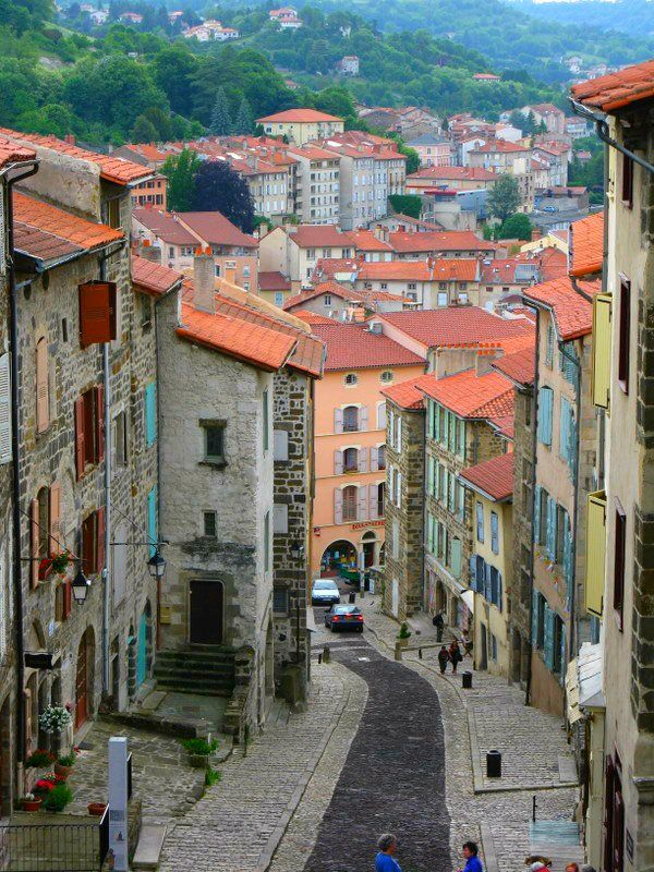 St jean pied de port the basques pinterest - Saint jean pied de port santiago de compostela ...