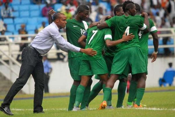 Nigeria Loses Out of CHAN 2016 After 1  0 Loss To Guinea