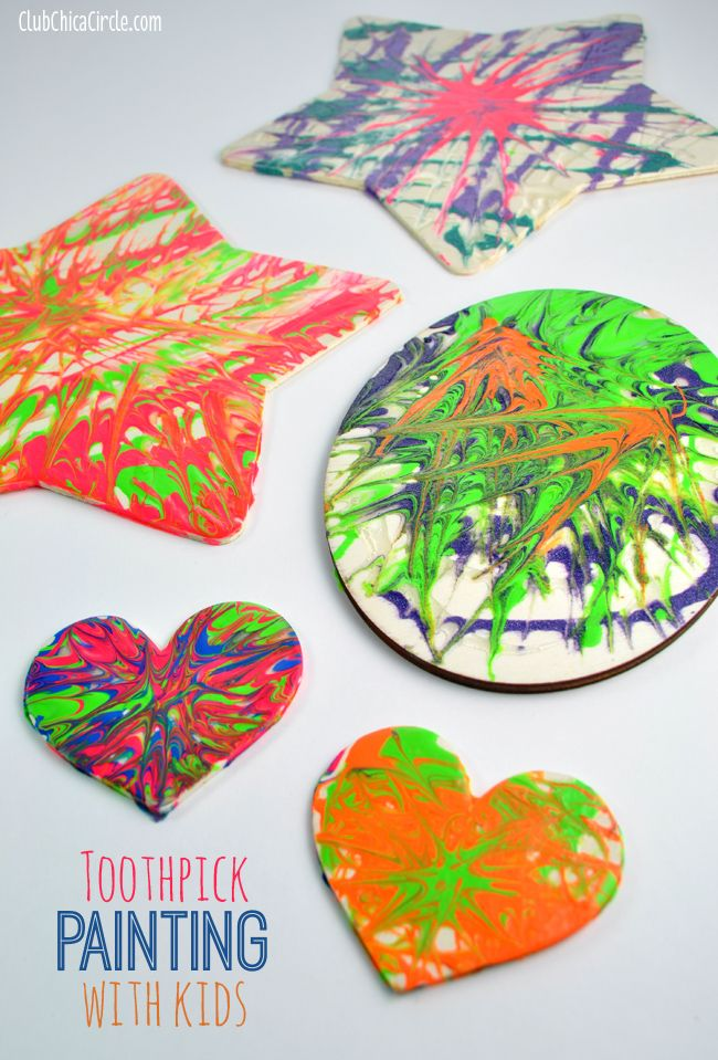 20+ Fun painting crafts for adults ideas in 2021