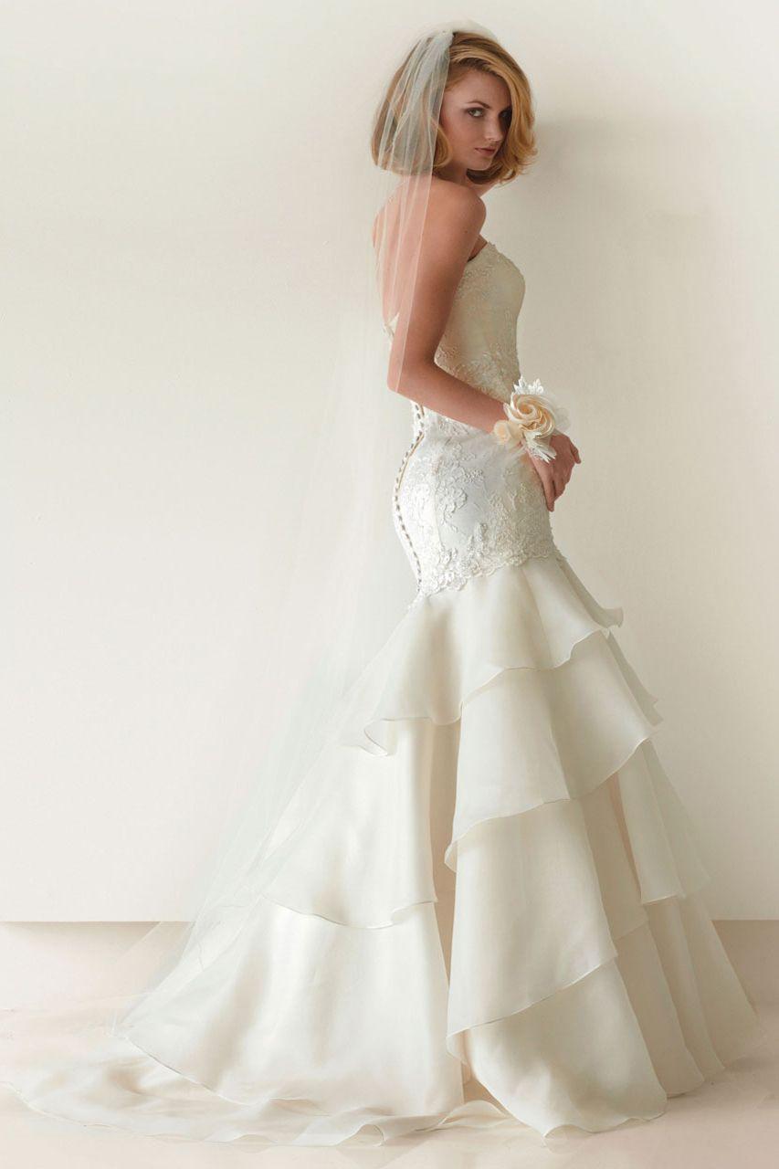 Styles of wedding dresses  Wedding Gown Gallery  Wedding dress  Pinterest  Melissa sweet