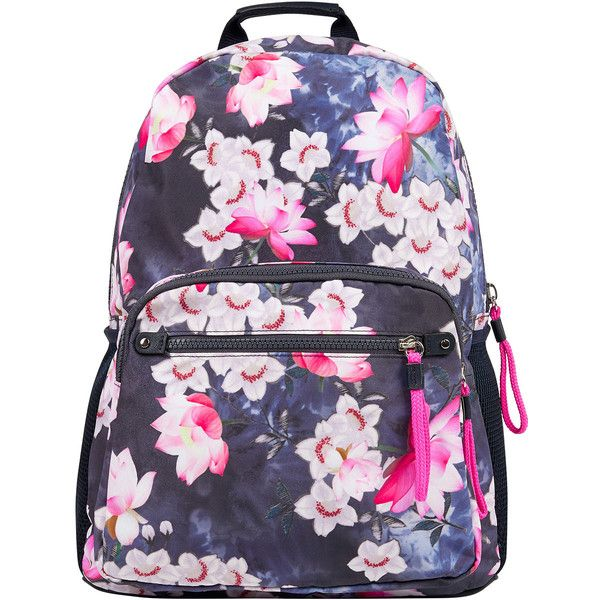Accessorize Spirit Digi Lotus Sports Backpack 82 Liked On