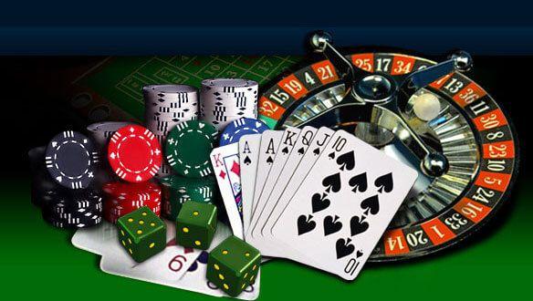 The Variety of Games at Online Casinos - Armchair Arcade | Poker, Aplikasi,  Beri