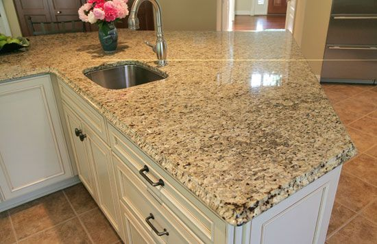 Superbe New Venetian Gold Granite Kitchen Countertops | New Venetian Gold Granite  Countertops (975), New Venetian Gold, Dulles .