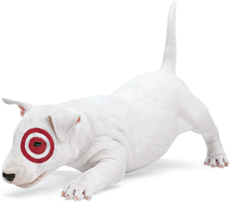 Target Expect More Pay Less Dinosaur Stuffed Animal English Bull Terriers Dogs