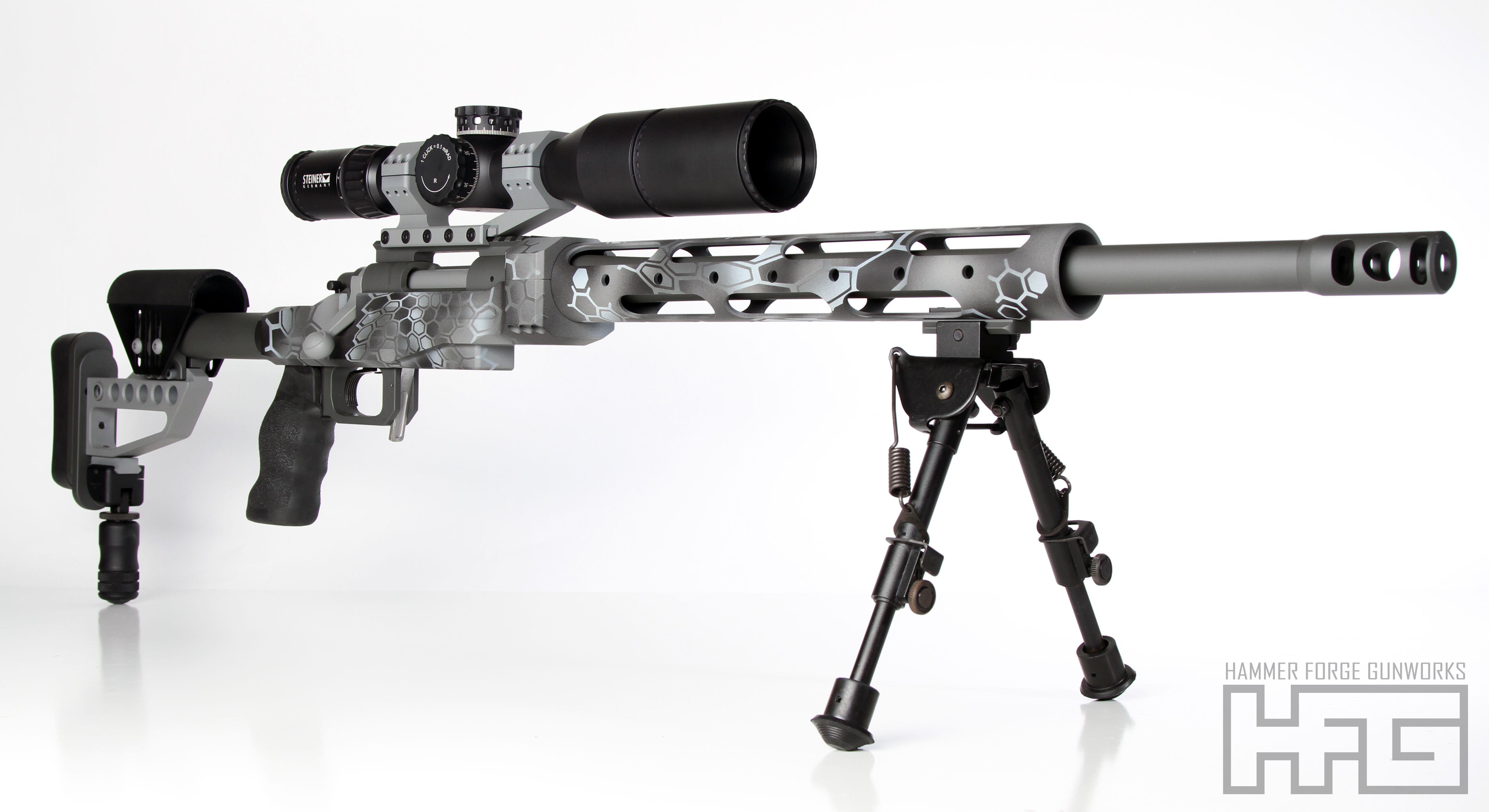 Pin on Rifles