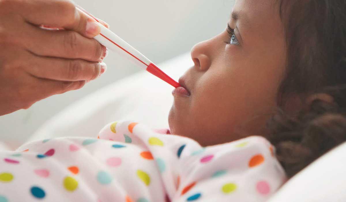 اعراض التهاب السحايا عند الاطفال وكيفية علاجه