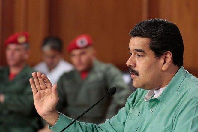 Presidente Maduro evalúa decreto para activar Plan de emergencia económica (Vídeo)