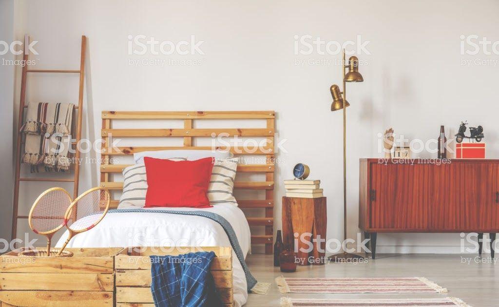 Schlafzimmer Blau Gold In 2020 House Interior Home Home Decor
