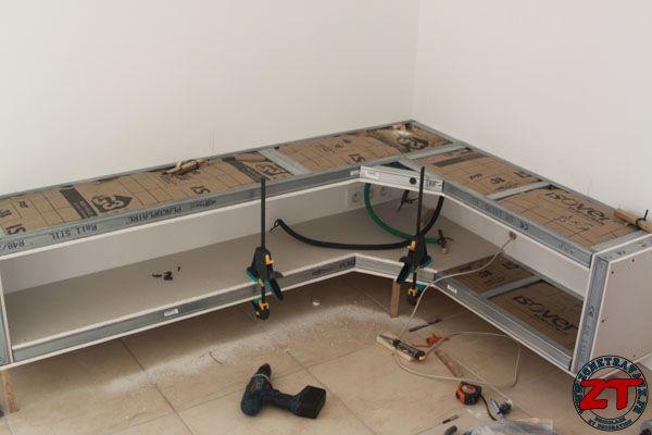 zonetravaux a coach j r me pour r aliser un meuble tv sur. Black Bedroom Furniture Sets. Home Design Ideas